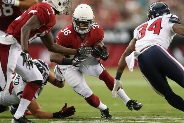 Arizona Cardinals vs. Minnesota Vikings: Cardinals' Preseason Week 2 Preview