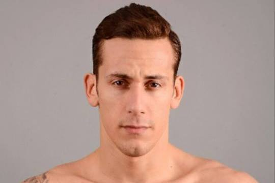 Mike Ricci: A Mission to Show and Prove Continues at Titan FC 29