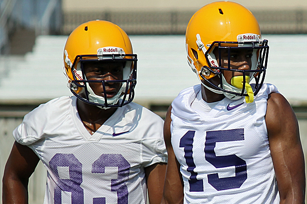 LSU Football: Week 2 Fall Stock Report