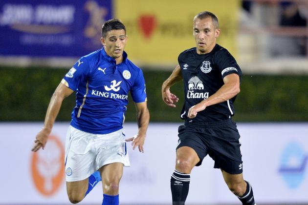 Leicester City vs. Everton: Key Selection Decisions for Roberto Martinez