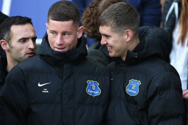 Chelsea Transfer News: Ross Barkley and John Stones Agreement Denied