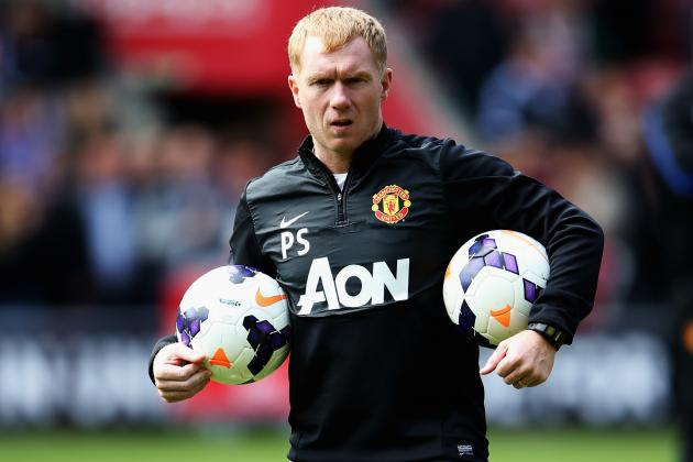 Paul Scholes Blasts Manchester United's Lack of Signings, Hails Louis van Gaal