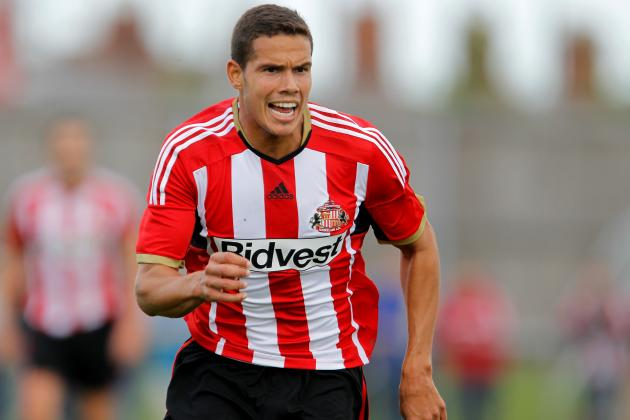 Poyet Backs Rodwell for England Return