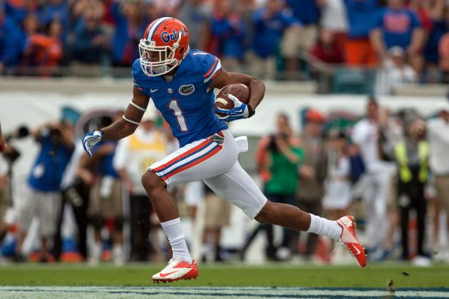 Florida Gators Football: Week 2 Fall Stock Report