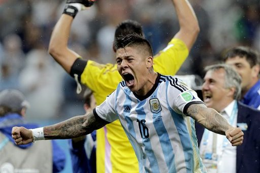Marcos Rojo Saga Shows Difficulties in Manchester United's Transfer Hopes