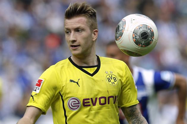 Liverpool Transfer News: Latest on Marco Reus, Wilfried Bony and Raheem Sterling