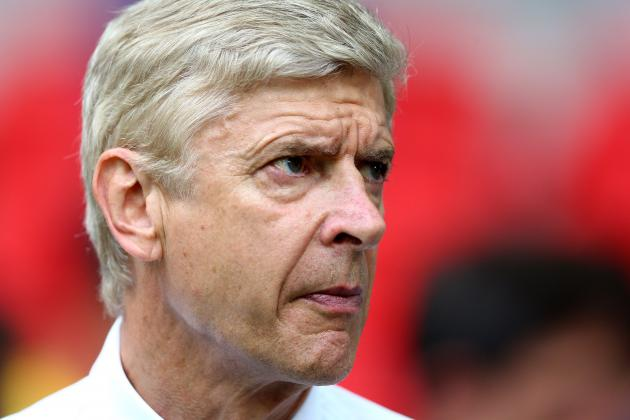 Arsenal Transfer News: Arsene Wenger Hints at Signing as Marco Reus Rumours Grow