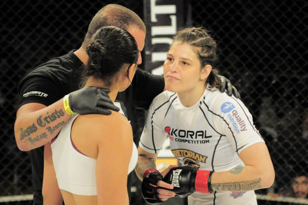 Talita Nogueira Offered Multi-Fight Bellator Contract