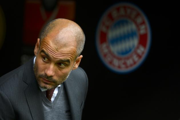 Preussen Munster vs. FC Bayern Munich: How Bayern Will Line Up in DFB Pokal