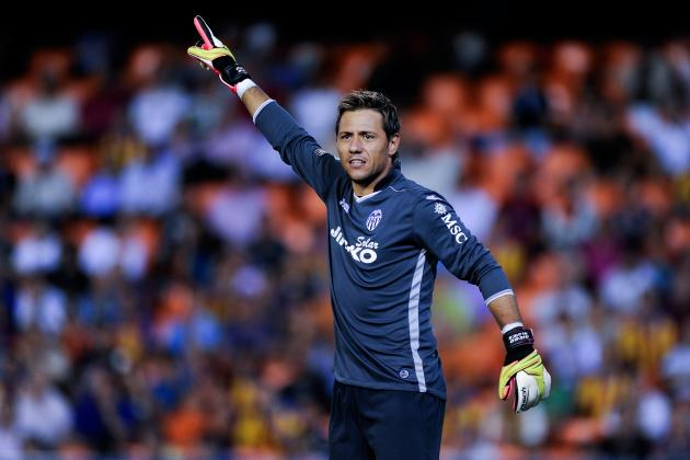 Should Diego Alves Be Manchester United's Anders Lindegaard Replacement?