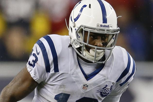 Chuck Pagano on T.Y. Hilton: 'There's so Much More That We Can Do'