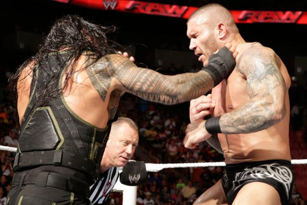 WWE SummerSlam 2014: Stars Who Will Shine in Defeat