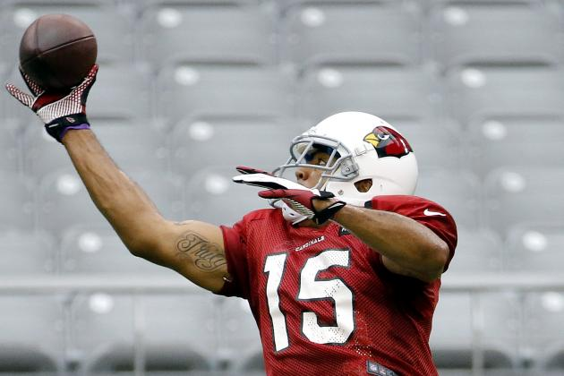 Fantasy Football 2014: Sleepers, Rankings for Major Offensive Positions