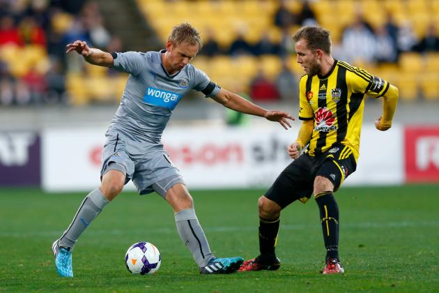 Siem de Jong Injury: Updates on Newcastle United Star's Calf and Return
