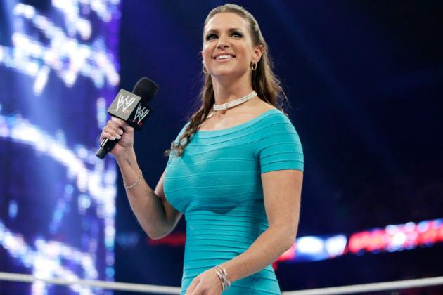 WWE SummerSlam 2014: Superstars Who Will Exceed Expectations