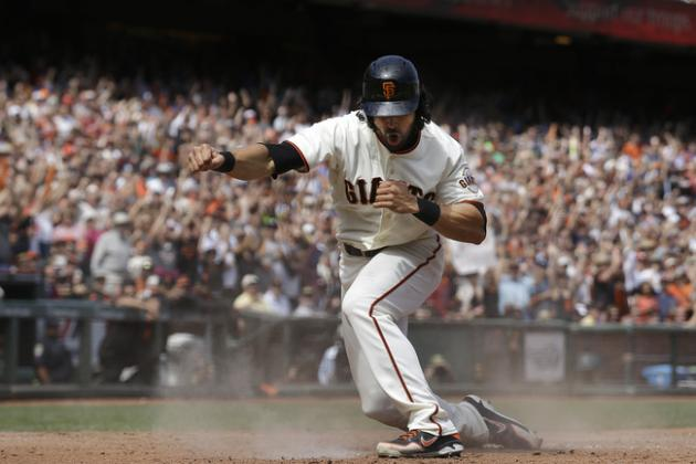 Changes the San Francisco Giants Must Make to Excel Down the Stretch