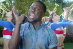 Kevin Hart's Hilarious Rap in New Madden Commercial