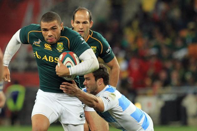South Africa vs. Argentina: Date, Time, Live Stream and 2014 TRC Round 1 Preview