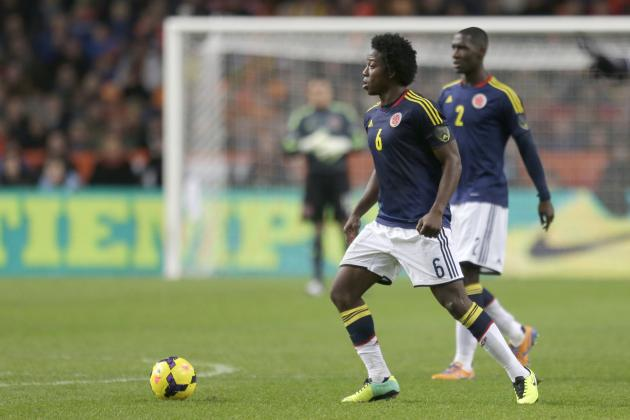 Carlos Sanchez to Aston Villa: Latest Transfer Details, Reaction and More