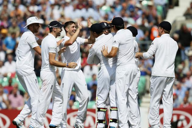 England vs. India, 5th Test, Day 1: Highlights, Scorecard and Report