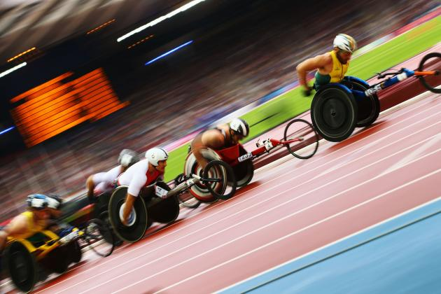 IPC European Athletics Championships 2014: Event Schedule, Live Stream, Preview