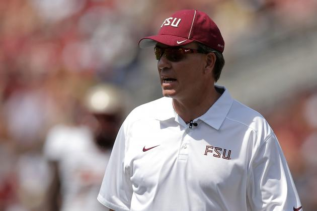 Florida State Football: Week 2 Fall Stock Report
