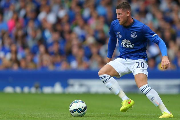 Ross Barkley Injury: Updates on Everton Star's Knee and Return