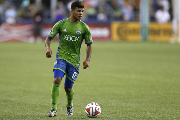 Yedlin: Klinsmann Talked Up Spurs