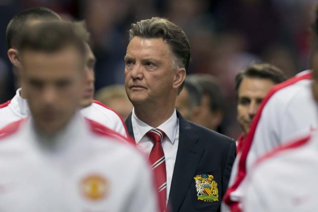 Manchester United Transfer News: Red Devils Can't Afford Rocky Start to New Era