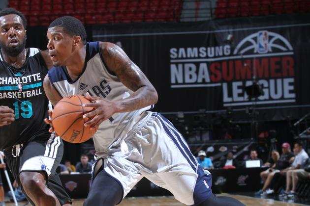 Ricky Ledo Is Hungry to Prove Himself Entering Year 2