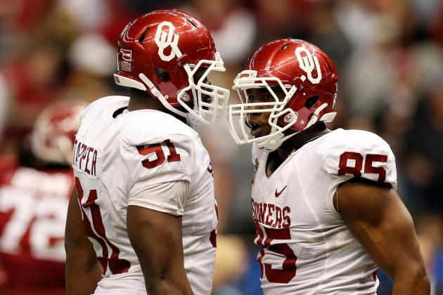 2014 Oklahoma Sooners Preview: The Defense