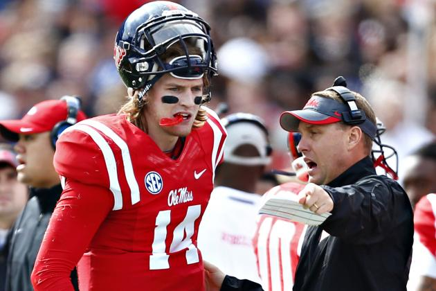 Ole Miss Rebels Season Preview