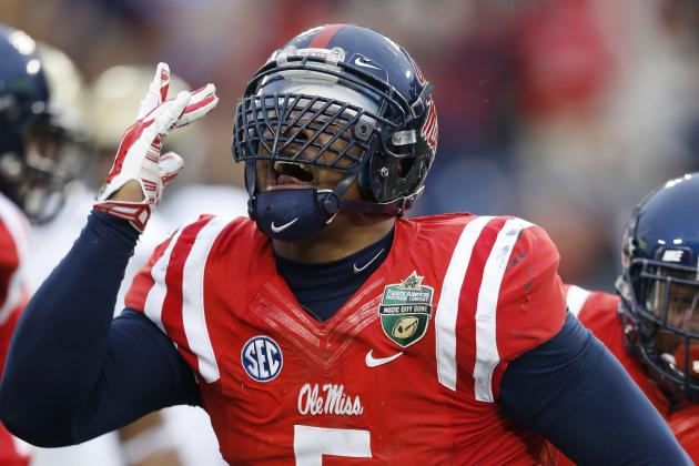 Three Ole Miss Players Make USA Today All-America Team