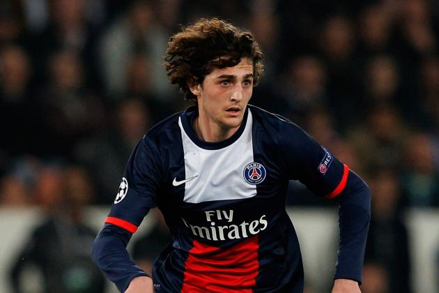 Chelsea Transfer Rumours: Adrien Rabiot Deal Would Be a Pointless Summer Expense