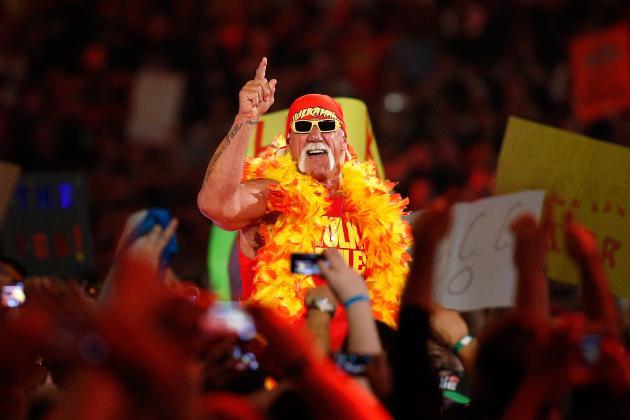 Hulk Hogan Comments on Steve Austin's Legacy and Career