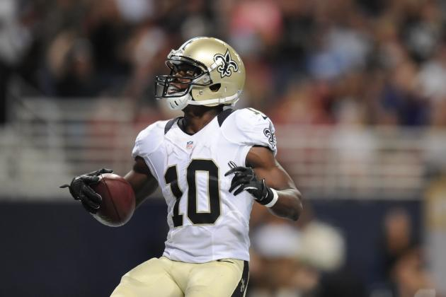 Brandin Cooks Will Live Up to Fantasy Hype During Rookie Campaign