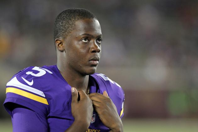 Teddy Bridgewater Needs Big Preseason Turnaround to Compete for Vikings QB Job