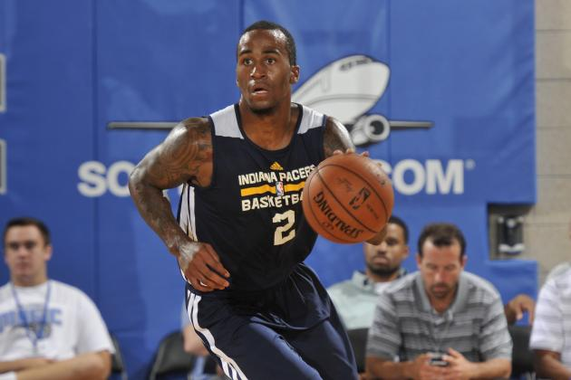 Jazz Officially Sign PG Dee Bost