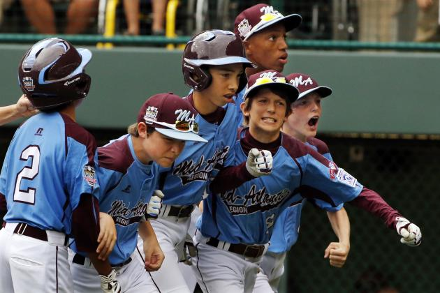 Little League World Series 2014: Day 2 Scores and Bracket Results