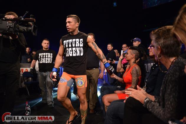 Jon 'War Machine' Koppenhaver Apprehended by Police After Fleeing Arrest
