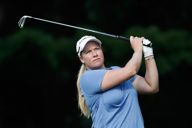 LPGA Championship 2014: Day 2 Leaderboard Scores, Analysis and Reaction