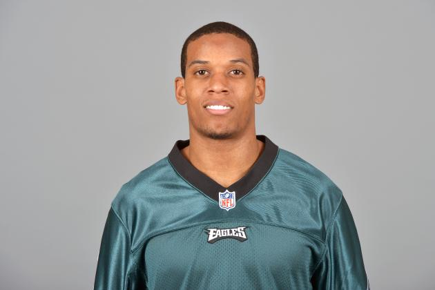 Cary Williams Injury: Updates on Eagles CB's Hamstring and Return