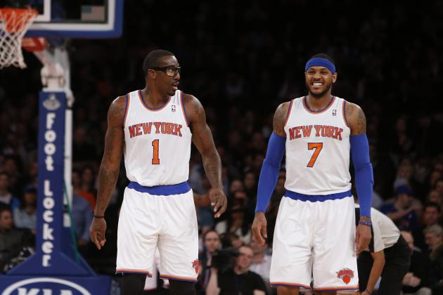 How New York Knicks' 2015 Offseason Will Be Determined by 2014-15 Campaign