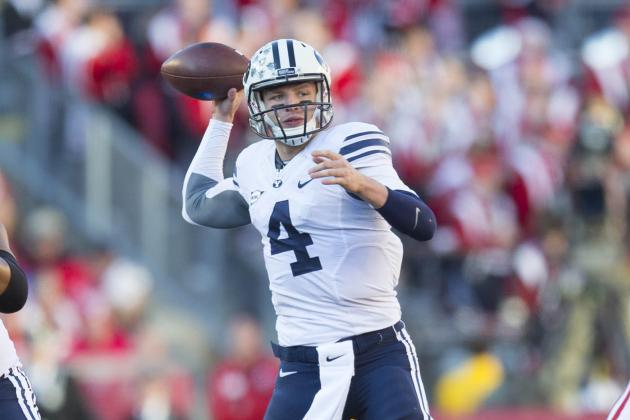 BYU Football: Building the Ultimate Cougar Quarterback
