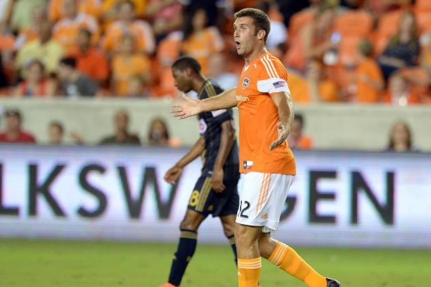 Houston Dynamo 2, Philadelphia Union 0