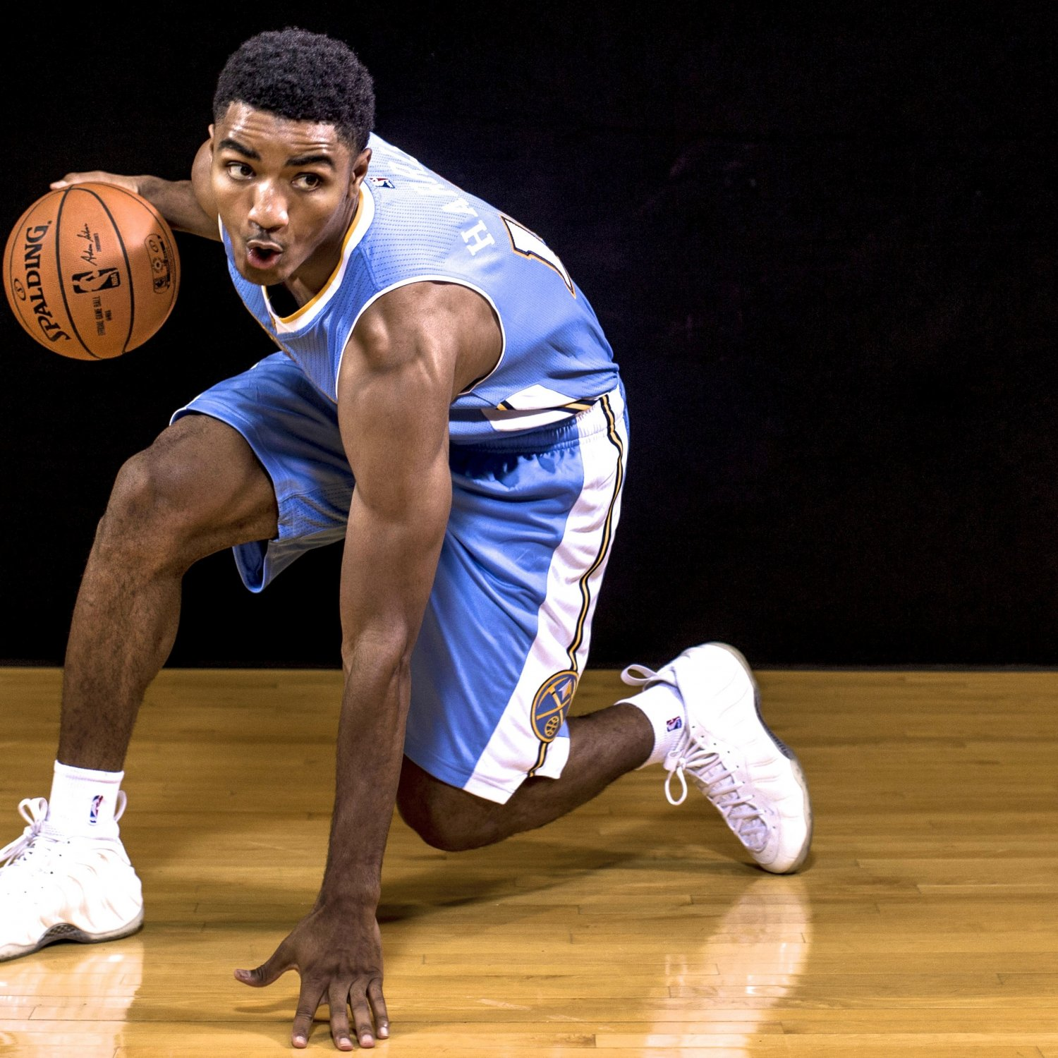 Why Gary Harris Will Join The 2014-15 NBA Rookie Of The