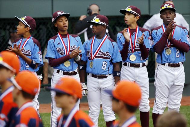 Little League World Series 2014: Day 3 Schedule, TV Info and Bracket Predictions