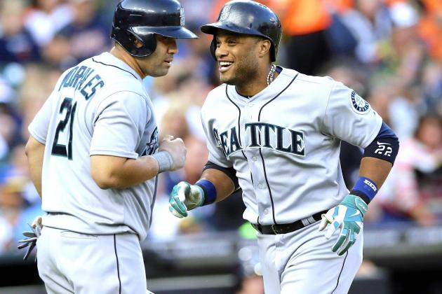 Robinson Cano and Contending Mariners Proving to Be a Smash-Hit Success