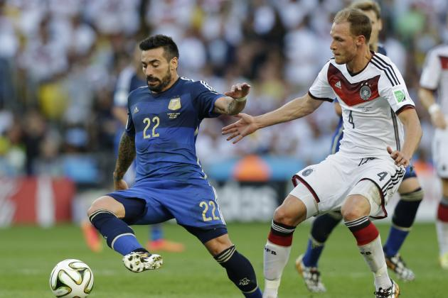 Liverpool Transfer News: Latest on Ezequiel Lavezzi and Rumoured New Arrivals
