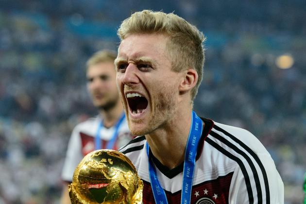 Chelsea Transfer News: Latest on Andre Schurrle, Juan Cuadrado and More